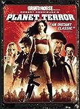 Planet Terror packshot