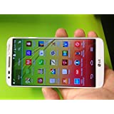 LG G2 D802 4G LTE 32GB Factory Unlocked GSM Android Smartphone - White - International Version No Warranty