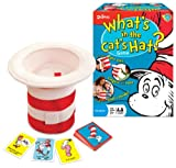 Dr. Seuss Whats in the Cats Hat? Game