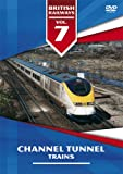 echange, troc British Railways - the Channel Tunnel: Gateway to Europe [Import anglais]