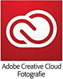 Digital Software - Adobe Creative Cloud Fotografie (Photoshop CC + Lightroom) - 1 Jahreslizenz [Mac & PC Download]