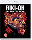Riki-Oh - The Story Of Ricky (Dual Format Blu-ray & DVD)