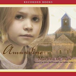 Amandine Audiobook