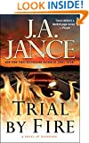 Trial by Fire: A Novel of Suspense (Ali Reynolds Book 5)