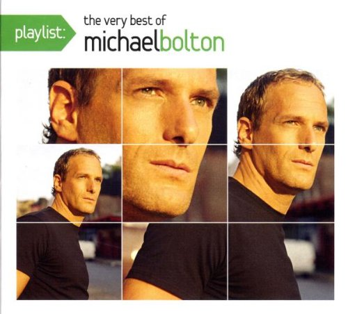 Michael Bolton - michael bolton the very best - Zortam Music