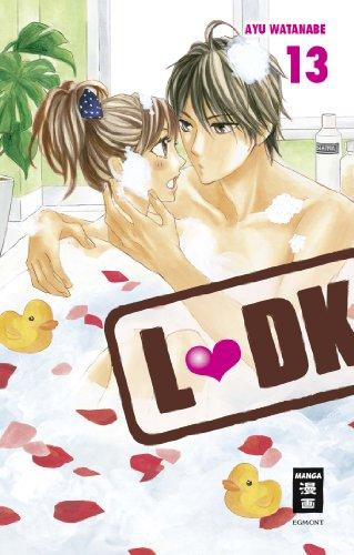 L-DK, Band 13