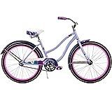 "24"" Huffy Girls' Cranbrook Cruiser Bike, Lilac"