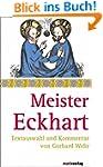 Meister Eckhart: Texte und Kommentar...