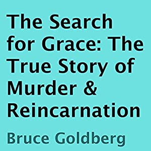 The Search for Grace Audiobook