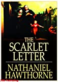 Image of The Scarlet Letter (Illustrated)