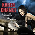 Death's Mistress: A Midnight's Daughter Novel (       UNABRIDGED) by Karen Chance Narrated by Joyce Bean