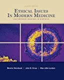 img - for Ethical Issues In Modern Medicine: Contemporary Readings in Bioethics book / textbook / text book