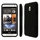 Mpero Fusion M Series Protective Case for HTC One Mini M4 - Black