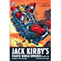 Jack Kirby's Fourth World Omnibus Vol. 2