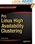 Pro Linux High Availability Clustering