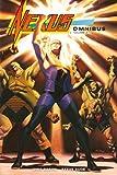 Nexus Omnibus Volume 3