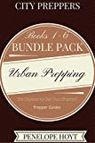 City Preppers Ultimate Bundle Pack: Books 1-6: Urban prepping, city prepping, survival, natural living (Prepper Guides)