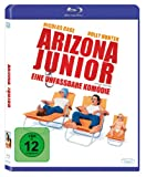 Image de Arizona Junior [Blu-ray] [Import allemand]