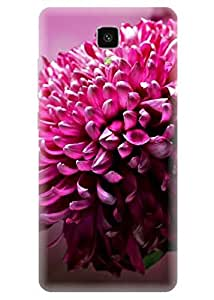 Spygen Premium Quality Designer Printed 3D Lightweight Slim Matte Finish Hard Case Back Cover For Xiaomi Mi4