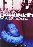 echange, troc Gesualdo: Death for Five Voices [Import anglais]