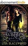 The Avatars Series: Books 1-3 (Englis...