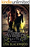 The Avatars Series: Books 1-3