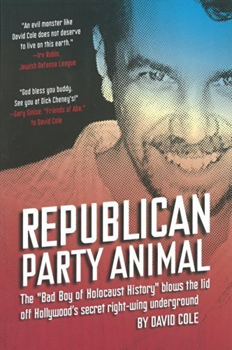 Republican Party Animal: The