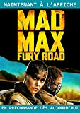 Mad Max: Fury Road [DVD + Digital Copy] (Bilingual)
