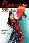 Flamenco: You Can Do It!  by Puela Lu...