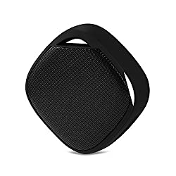 Zoook Bluetooth Speaker ZB-ROCK (Classic Black)
