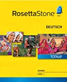 Product B005WX2SG4 - Product title Rosetta Stone German Level 1 for Mac  [Download]