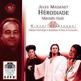 Jules Massenet: H�rodiade