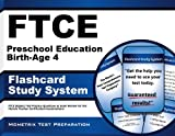 FTCE Preschool Education Birth-Age 4 Flashcard