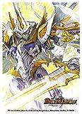 デュエル・マスターズ DX カードプロテクト 聖霊王アルファリオン Ver.