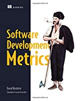 Software Development Metrics Front Cover