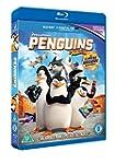 Penguins of Madagascar  [Blu-ray + UV...