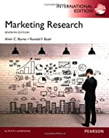 Marketing Research, 7th Edition