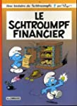 Le Schtroumpf financier