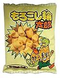 菓道 もろこし輪太郎 88g×10袋