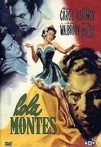 Lola Montes [IT Import]