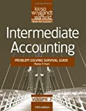 img - for Intermediate Accounting, , Problem Solving Survival Guide (Volume 2) book / textbook / text book