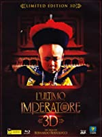 L' Ultimo Imperatore (Limited Ed 3D) (Blu-Ray 3D)