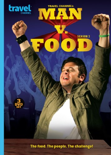 Man v. Food: Season 3