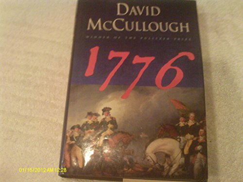 """thesis of 1776 by david mccullough This 24-page guide for """"1776"""" by david mccullough includes detailed chapter  summaries and analysis covering 7 chapters, as well as several more in-depth."""
