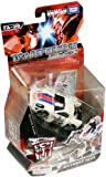 Transformers Animated: Ta-29 Autobot Jazz Action Figure