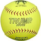 Trump® AK-12Y-SOFT 12 inch Youth Training Softball (Sold in Dozens)