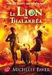 Le temps des h�ros - Tome 2 - Le lion...