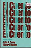 img - for El Cuento (Spanish Edition) book / textbook / text book