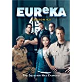 Eureka: Season 4.5 [DVD] [Region 1] [US Import] [NTSC]by Joe Morton