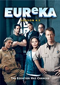 NEW Season 4.5 (DVD)